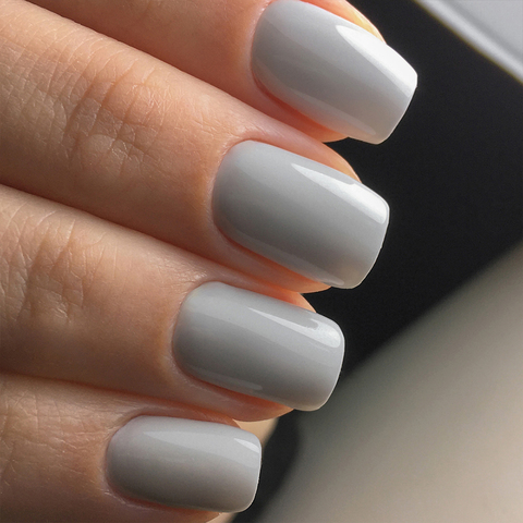 Гель-лак 233 Pantone: Ultimate Gray