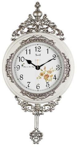 Настенные часы Modis Original MO-B8074-WS