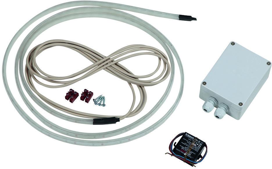 Светодиодная лента для сауны Harvia WX, фото 1