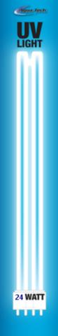UVC-PL Ersatzlampe 24 W (FN220124) Запасная УФ-лампа