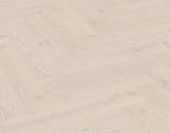 Паркетная доска Meister Мейстер коллекция PS 500 Residence Дуб Белый выбеленный 8570