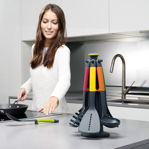 Набор кухонных инструментов Elevate™ Carousel Multi