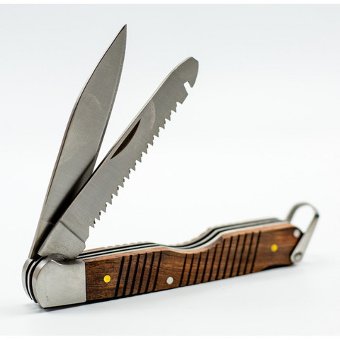 Нож аварийного запаса Авиатор