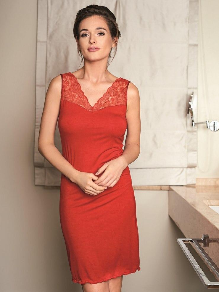 Сорочка женская VANILLA 3020