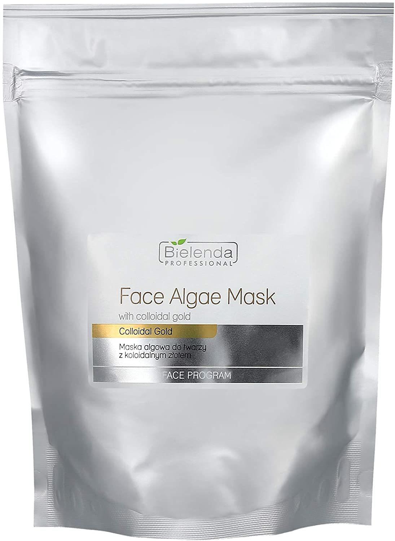 WATERFALL OF GOLD PROGRAM Альгинатная маска для лица с коллоидальным золотом (доп. упаковка), 190 г.