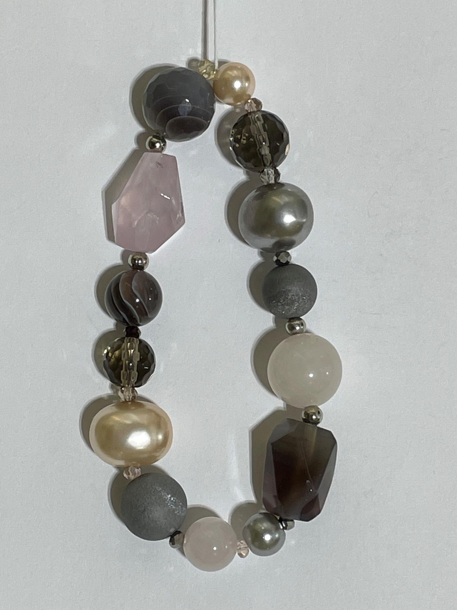 8006-раух (браслет из натуральных камней)
