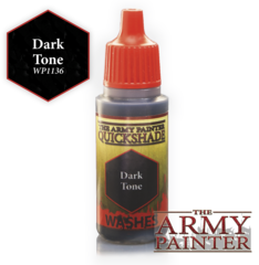 Quickshade: Dark Tone Ink