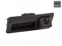 Камера заднего вида для Volkswagen Golf V PLUS Avis AVS327CPR (#003)