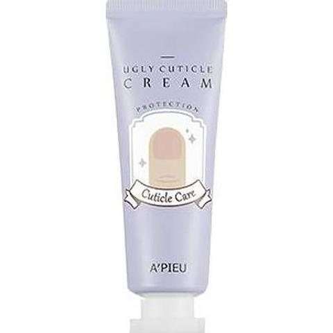 A'Pieu Ugly Cuticle Cream крем для ухода за кутикулой