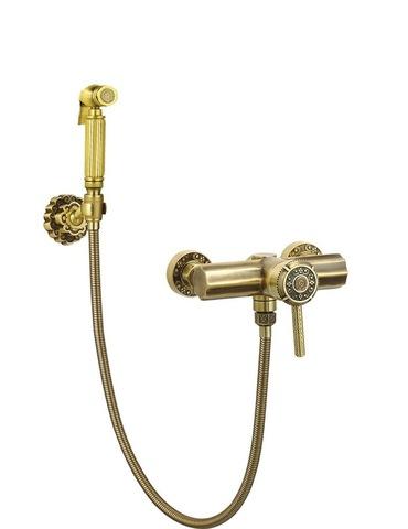 Гигиенический душ с настенным держателем Windsor