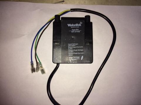 Блок электроники QUATTRO ELEMENTI QE-35D высоковольтный (243-912-036)