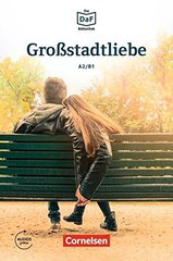 Grossstadtliebe   (A2/B1) mit MP3-Audio als Dow...