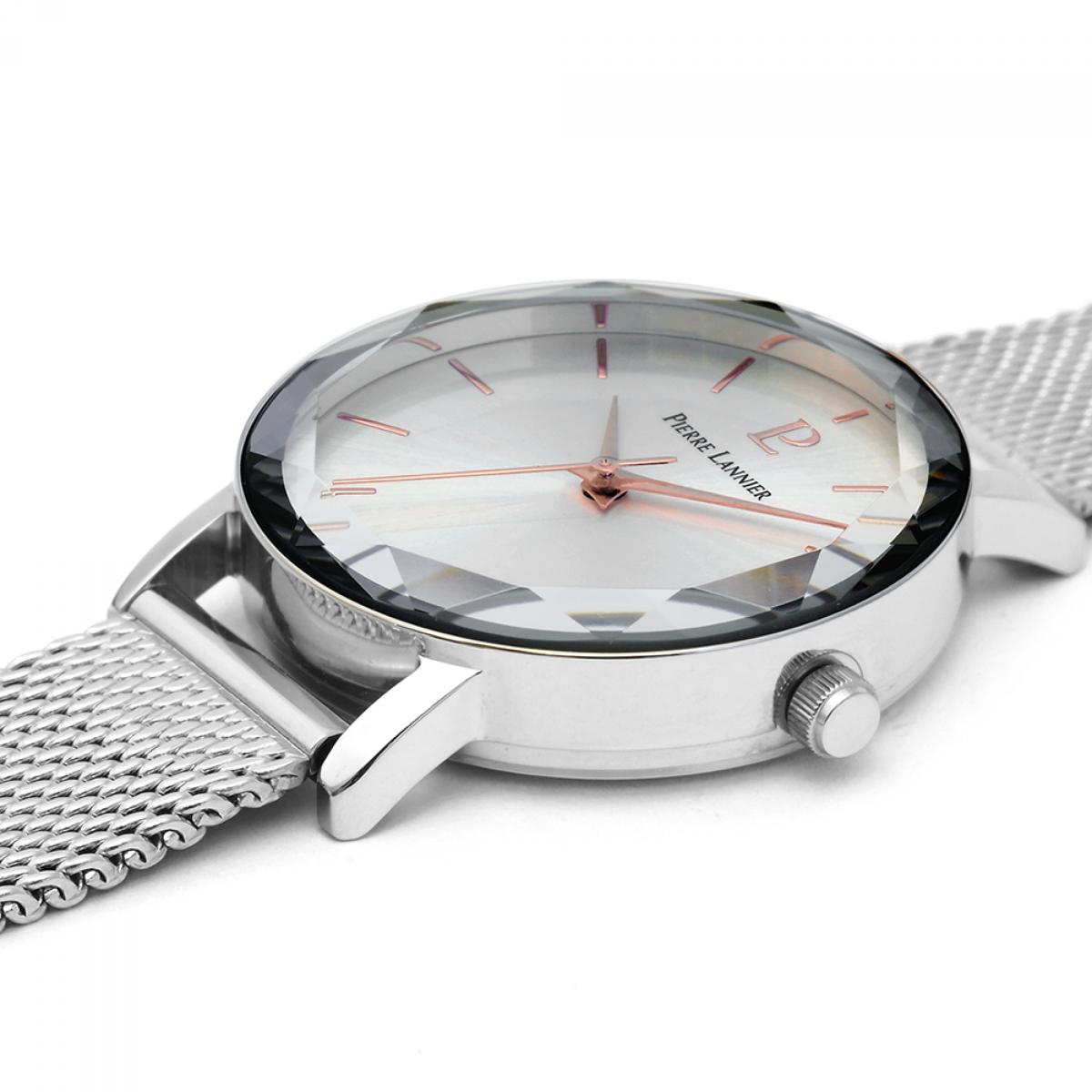 Женские часы Pierre Lannier MULTIPLES + ремешок 443A628