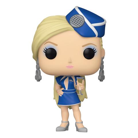 Фигурка Funko POP! Rocks Britney Spears Stewardess 52033