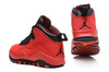 Air Jordan 10 Retro 'Fusion Red'