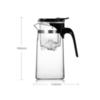 SAMADOYO SAG-10 гунфу чайник 750 мл
