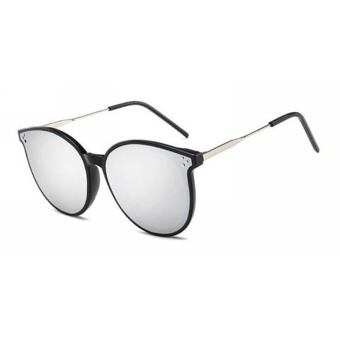 Солнцезащитные очки 51409002s Серебряный