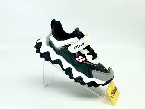 Clibee L180 Black/Green 32-37