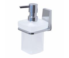 Дозатор для жидкого мыла WasserKRAFT Lopau K-6099