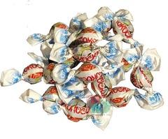 Белорусские конфеты драже
