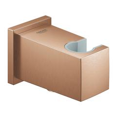 Шланговое подсоединение с держателем Grohe Euphoria Cube 26370DL0 фото