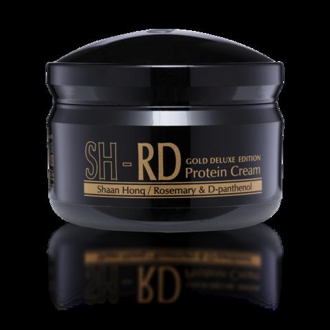 SH-RD Protein Cream Gold Deluxe Edition Крем-протеин для волос делюкс с золотом 80мл