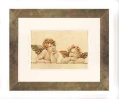 Lanarte Два ангела (2 Raphael Characters)