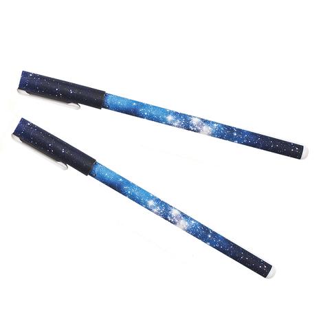 Ручка гелевая Space (blue)