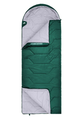 Спальник Trek Planet Chester Comfort зеленый