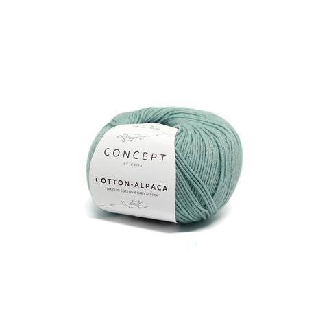 Katia Concept Cotton-Alpaca - 97