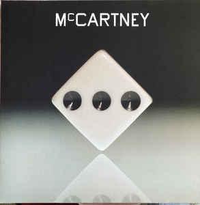 MCCARTNEY, PAUL: McCartney III