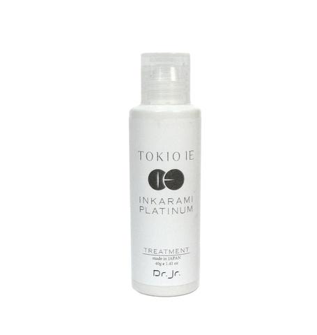 Кондиционер-уход для всех типов волос Tokio Inkarami Platinum Treatment  40 мл