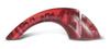 Точилка Victorinox для кухонных ножей с керамическими дисками, красная