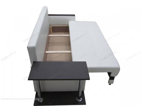 Диван Атланта-3 эконом со столиком
