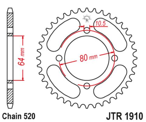 JTR1910