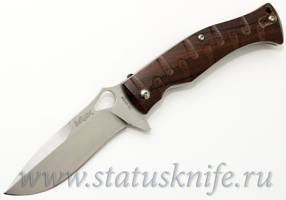 Нож FOX Citadel Deimos Tactical