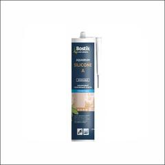 Герметик для аквариумов BOSTIK Aquarium Silicone A (Прозрачный)