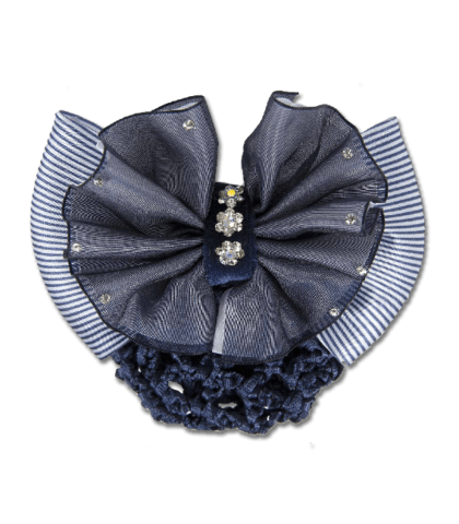Заколка для волос WH FEATURING A CLASSY BOW