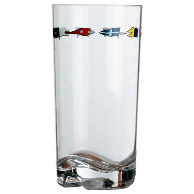 BEVERAGE GLASS, REGATA