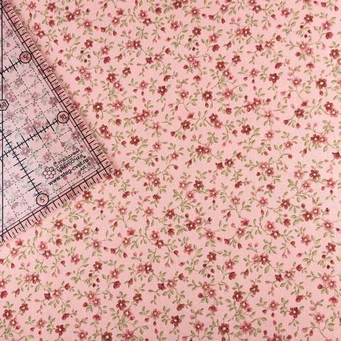 Ткань для пэчворка, хлопок 100% (арт. X0623)