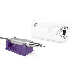 TNL, Аппарат для маникюра и педикюра Pro Touch, 40 Вт, 30000 об/мин., белый - (фото 1)