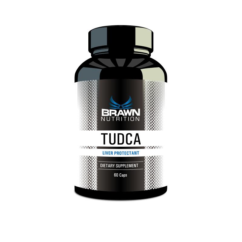Brawn Nutrition TUDCA