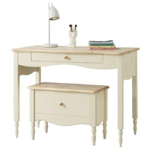Деревянный письменный стол Айно 5