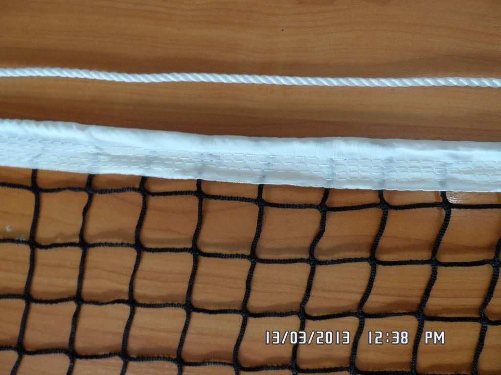 Сетка для игры в теннис