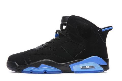 Air Jordan 6 Retro 'University Blue'