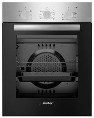 Встраиваемый духовой шкаф Simfer B4EM16012