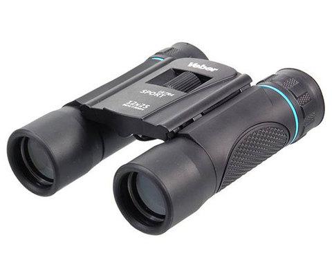 Бинокль Veber Sport Ultra БН 12x25 black