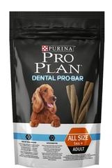 Лакомство для собак средних пород, Purina Pro Plan Dental ProBar, для поддержания здоровья полости рта