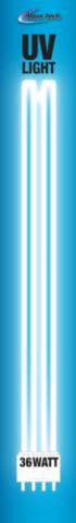 UVC-PL Ersatzlampe 36 W (FN220136) Запасная УФ-лампа