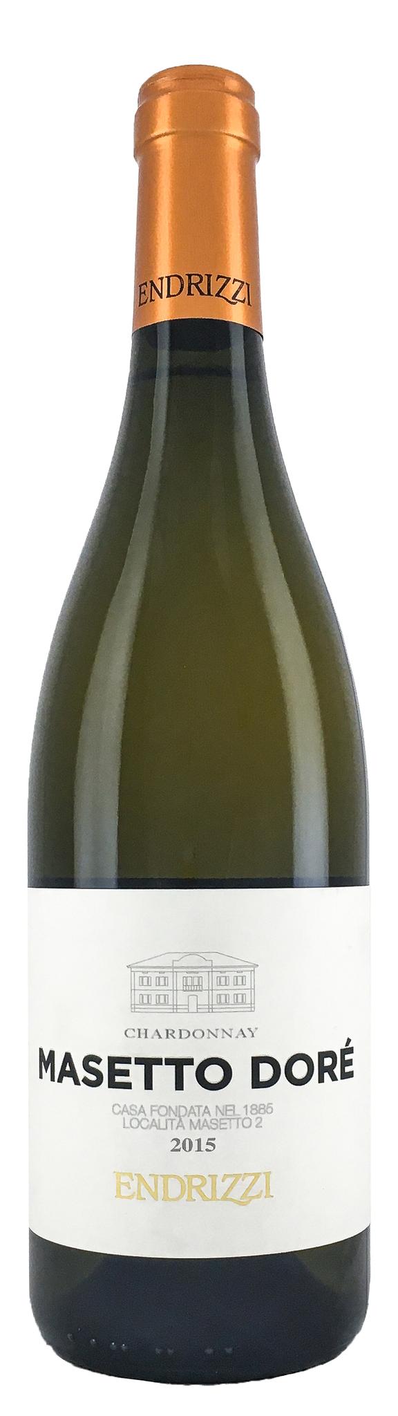 Вино Мазетто Доре виноград. белых доломит.альп сухое белое з.г.у.рег.Трентино Италия кат.IGP 0,75л.
